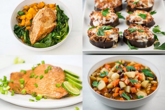 201311-Meal-Collage-Free-Meal-Plans