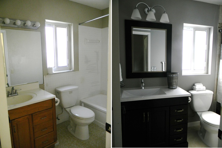 Decorating A Bathroom On Budget