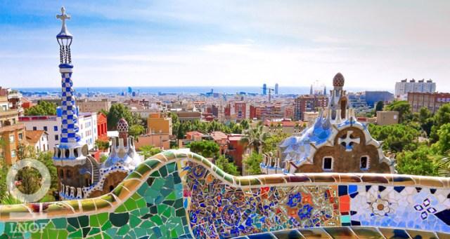 Barcelona750
